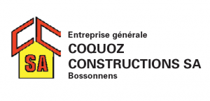 Coquoz Construction SA – Bossonnens